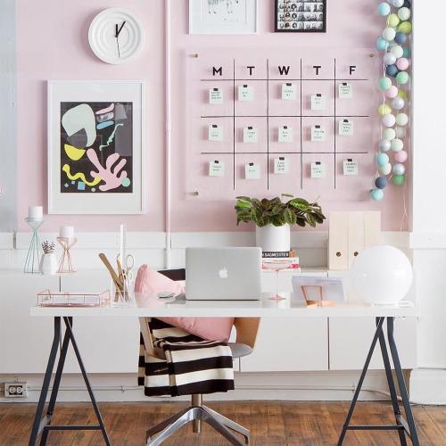 Dise o m nimo de oficinas en casa 84 minimalismo blog for Diseno de oficinas en casa