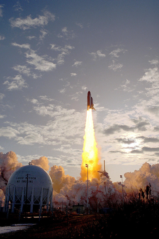 Mundo, NASA