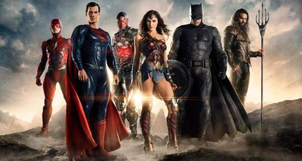 Top 10 películas más esperadas de 2017