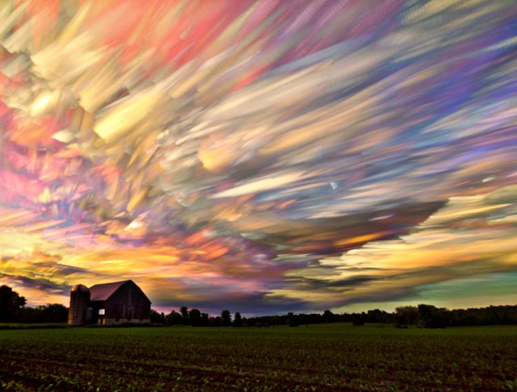 7 Tipos de fotografía que iluminan nuestro mundo