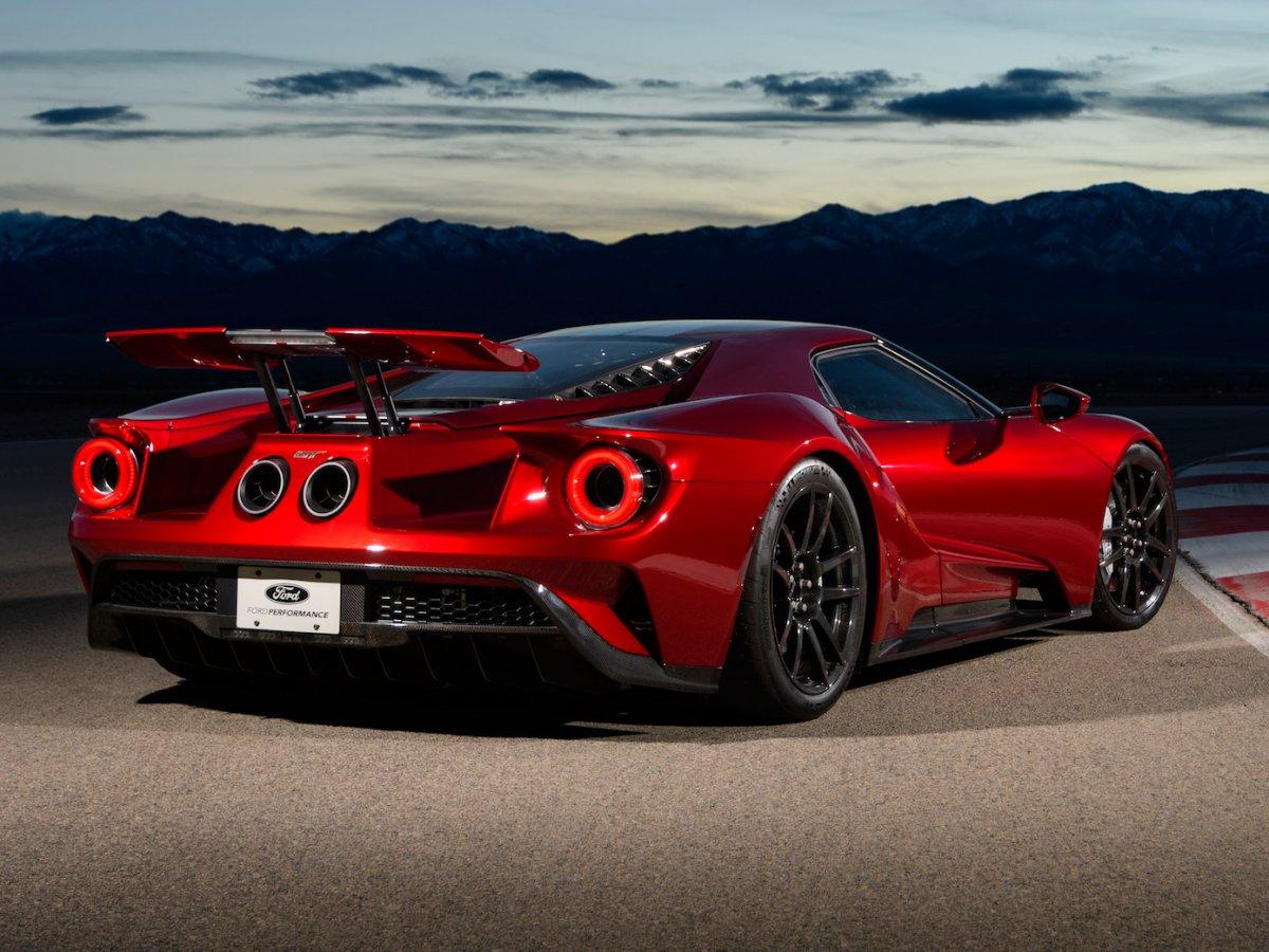 Los 10 carros más lindos que puedes comprar hoy mismo - El124