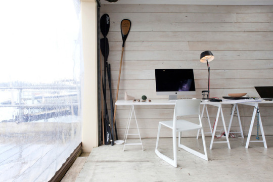 Diseño de Oficinas para mejorar tu casa #87