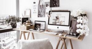 Ideas e inspiración para decorar oficinas #87