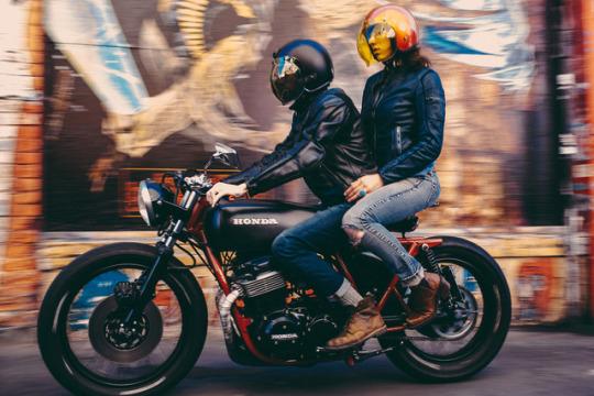 Motos y más