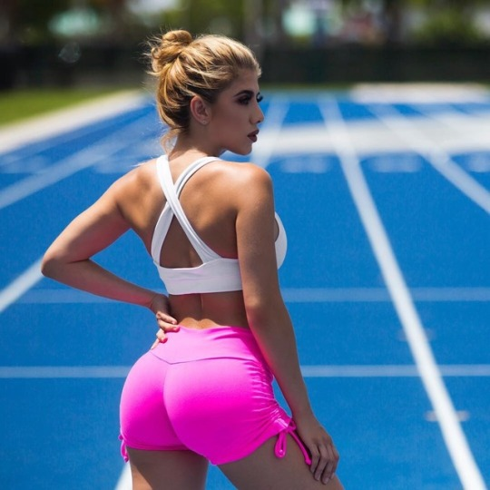 Cuerpos fitness