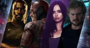 Nuevo trailer de The Defenders con Stan Lee