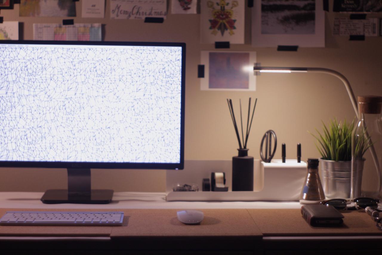 Decoraci n y dise o de interiores para oficinas en casa for Diseno interiores mac