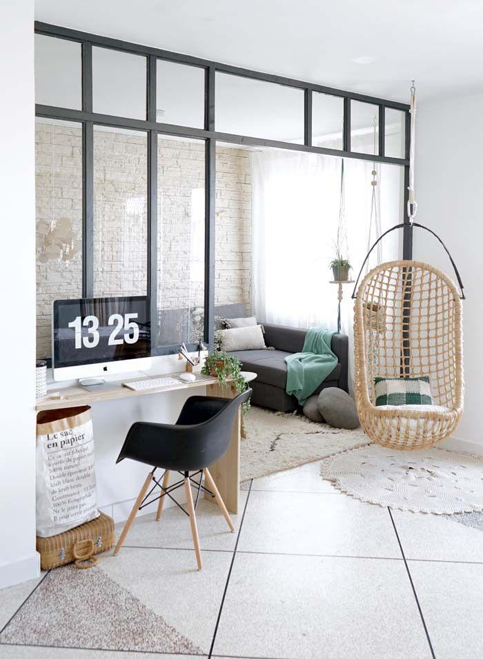 Fotos con las mejores oficinas en casa para inspirar tu proyecto