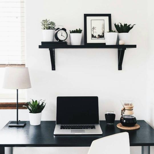 Decoraci n y dise o de interiores para oficinas en casa - Decoracion y diseno de interiores ...