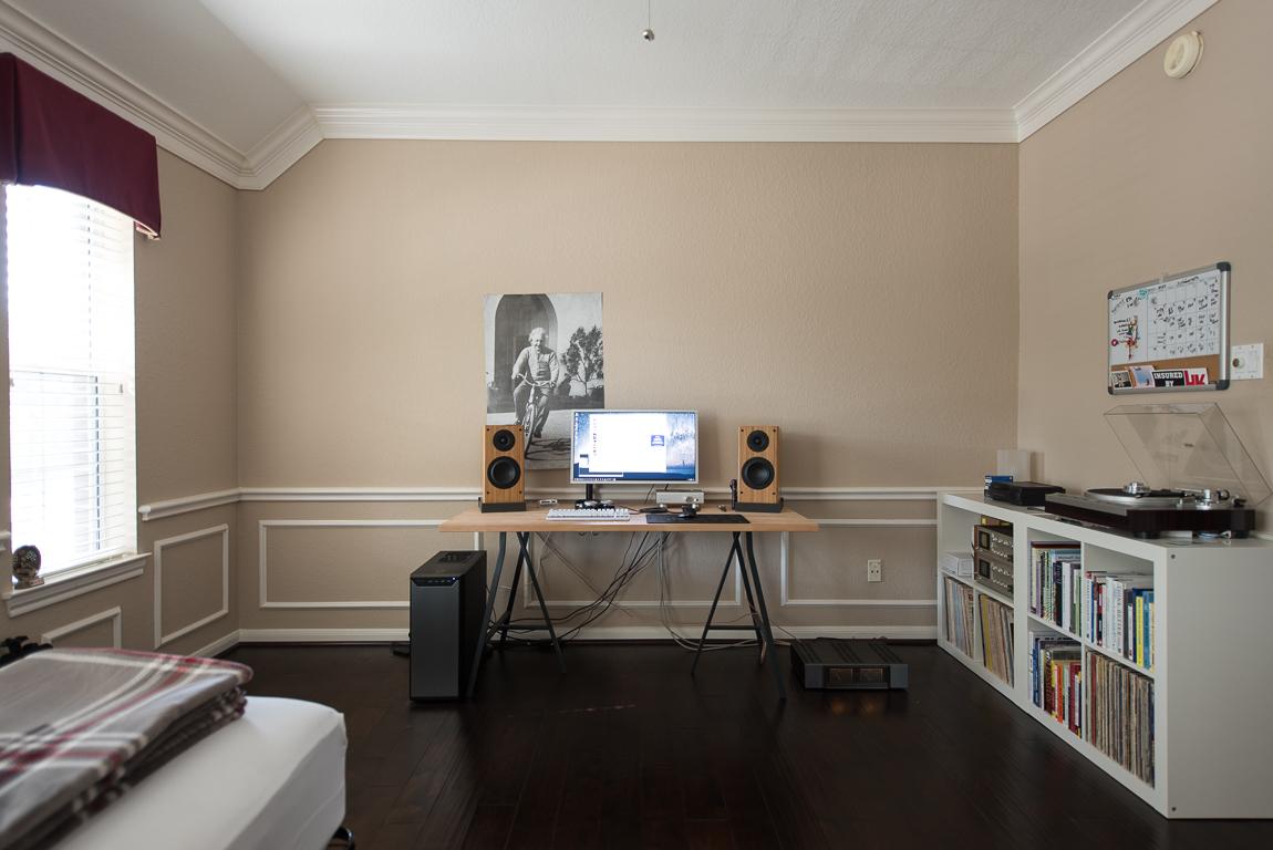 Fotos con las mejores oficinas en casa para inspirar tu for Imagenes de oficinas en casa