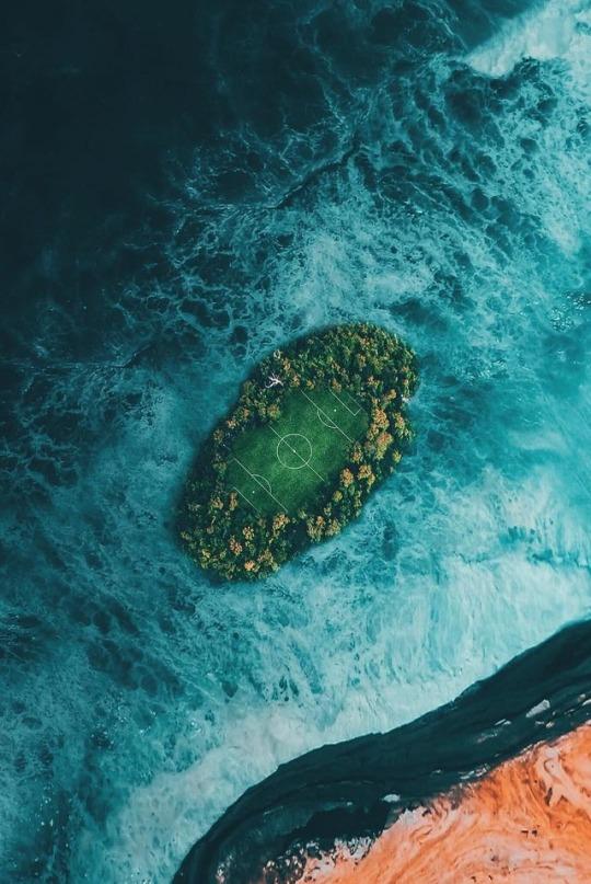 Isla Futbol