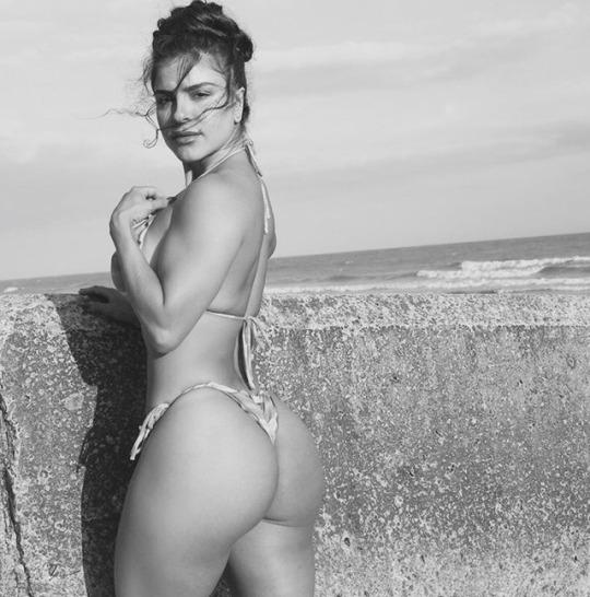 Moda en bikinis