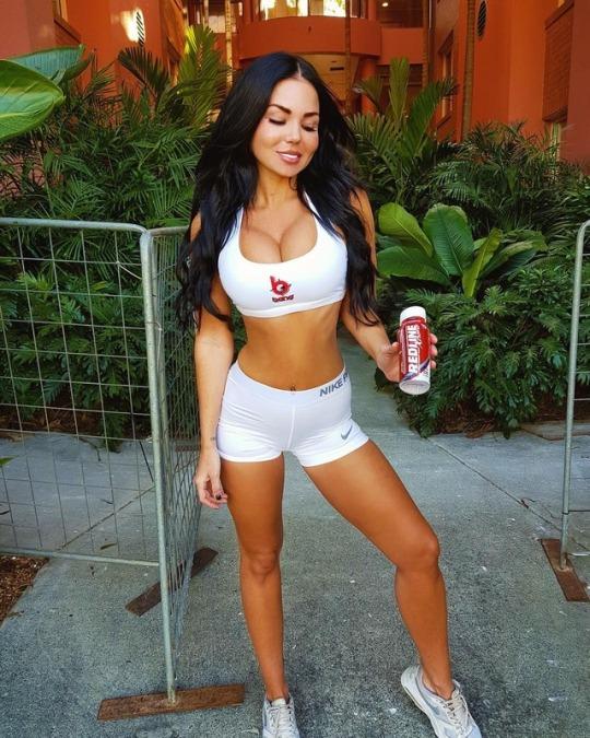 Pin en girl fitness