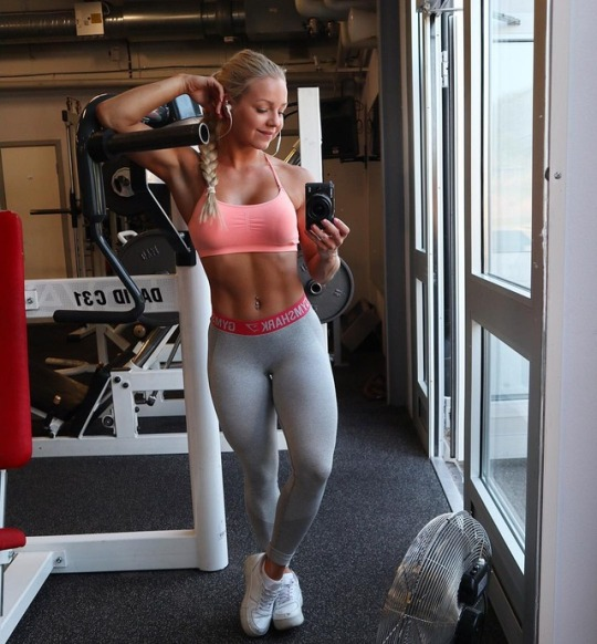 hot gym pics