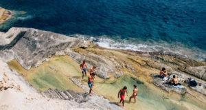 Lugares para hacer deporte en Ibiza
