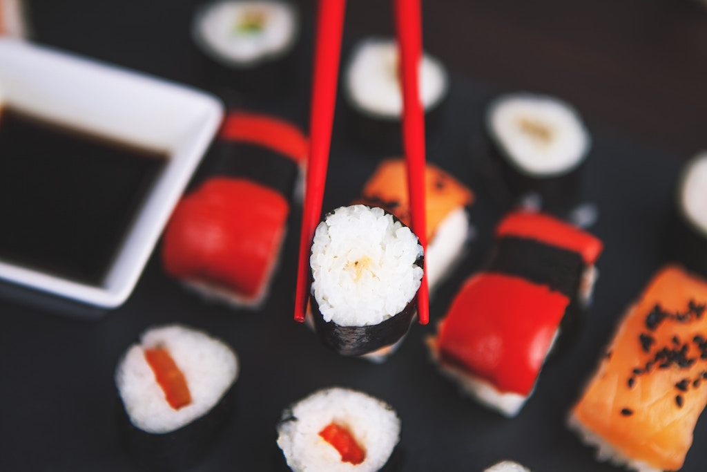 Mejora tu salud con la dieta japonesa