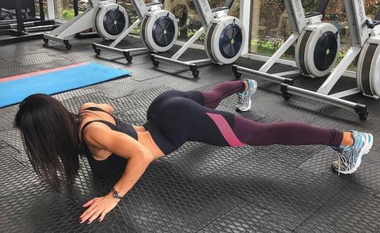 Las chicas del gym están de vuelta