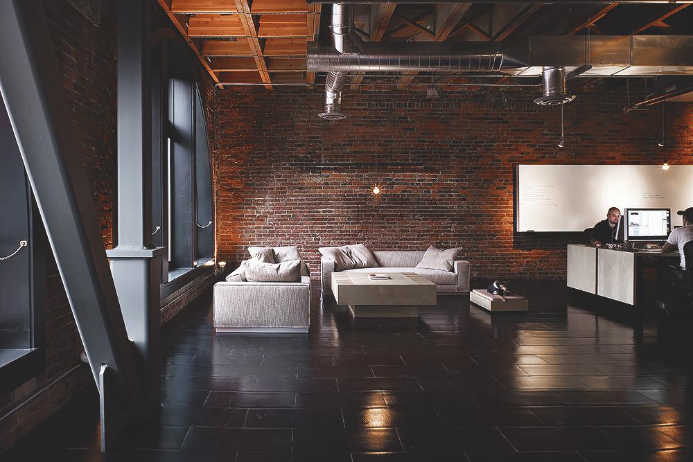 Inspiración para el diseño de oficinas #101
