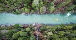 Lo mejor de la fotografía aérea de Niaz Uddin