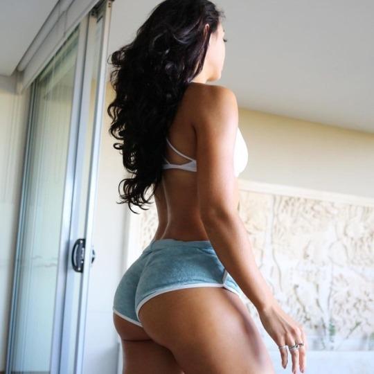 Las mujeres del gimnasio logran resultados únicos y se ven así