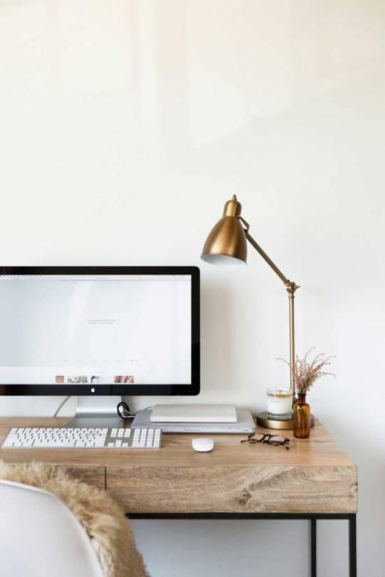 Ideas de decoraci n para oficinas en el hogar 106 el124 for Ideas para el hogar