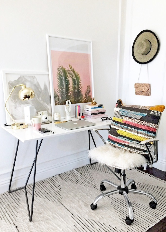 Ideas de decoraci n para oficinas en el hogar 106 el124 Trucos para el hogar decoracion