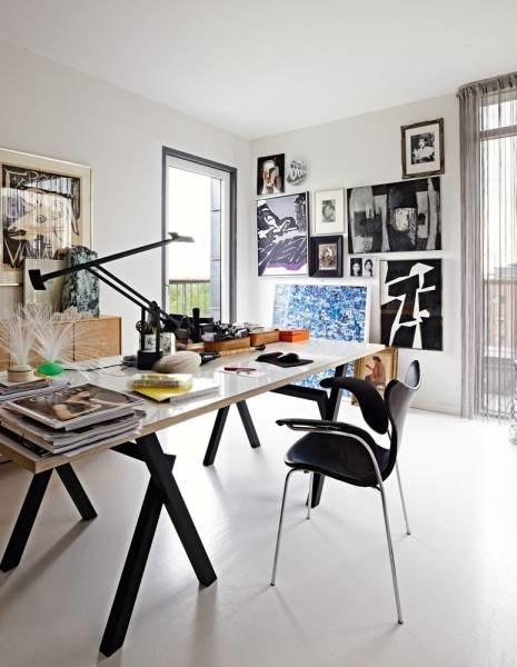 Fotos de oficinas para su decoración y diseño #104