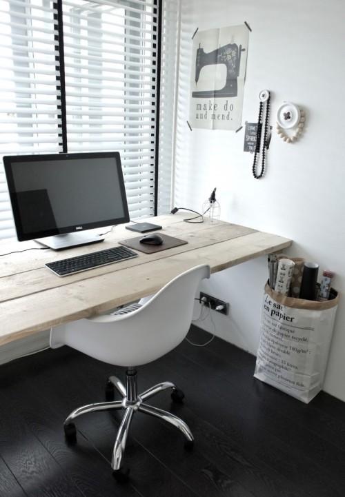 Oficina En Casa Dise O E Inspiraci N 105 Decoraci N De