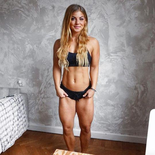 Chicas del gimnasio inspirando cada entrenamiento que tenemos