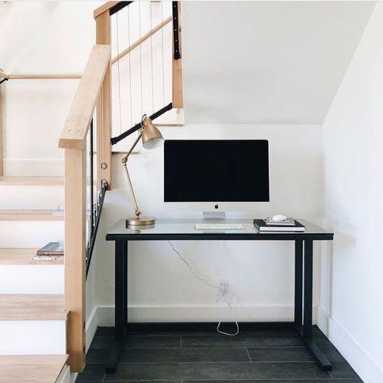 Diseño de interiores para oficinas en casa #109