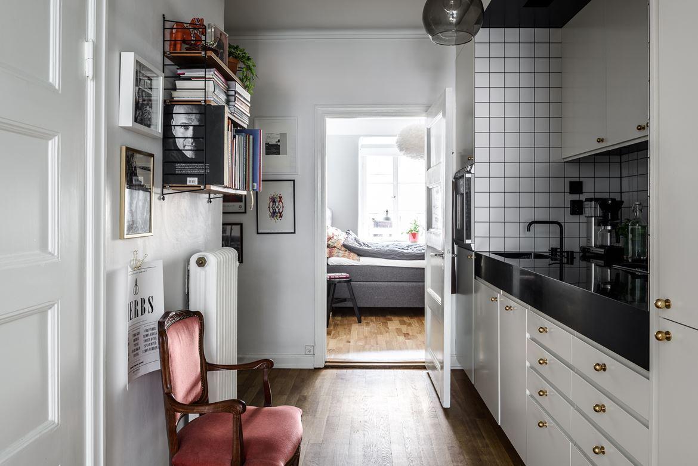 Dise o y decoraci n de interiores para cocinas el124 for Interiores de cocinas