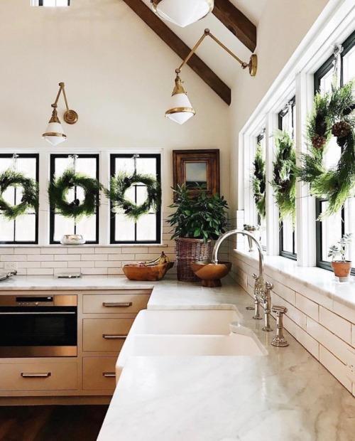 Diseño y decoración de interiores para cocinas - El124