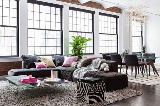 Fotos con inspiración para decoración y diseño de interiores en el hogar