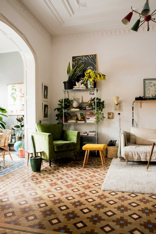 Fotos con inspiraci n para decoraci n y dise o de for Diseno de interiores para hogar
