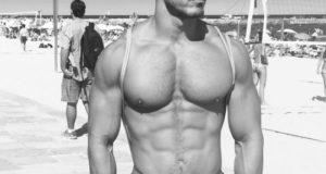Motivación e inspiración con los hombres del gym