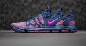 Batalla de Tenis: Kyrie 'All-Star' 4 Vs KD 'All-Star' 10