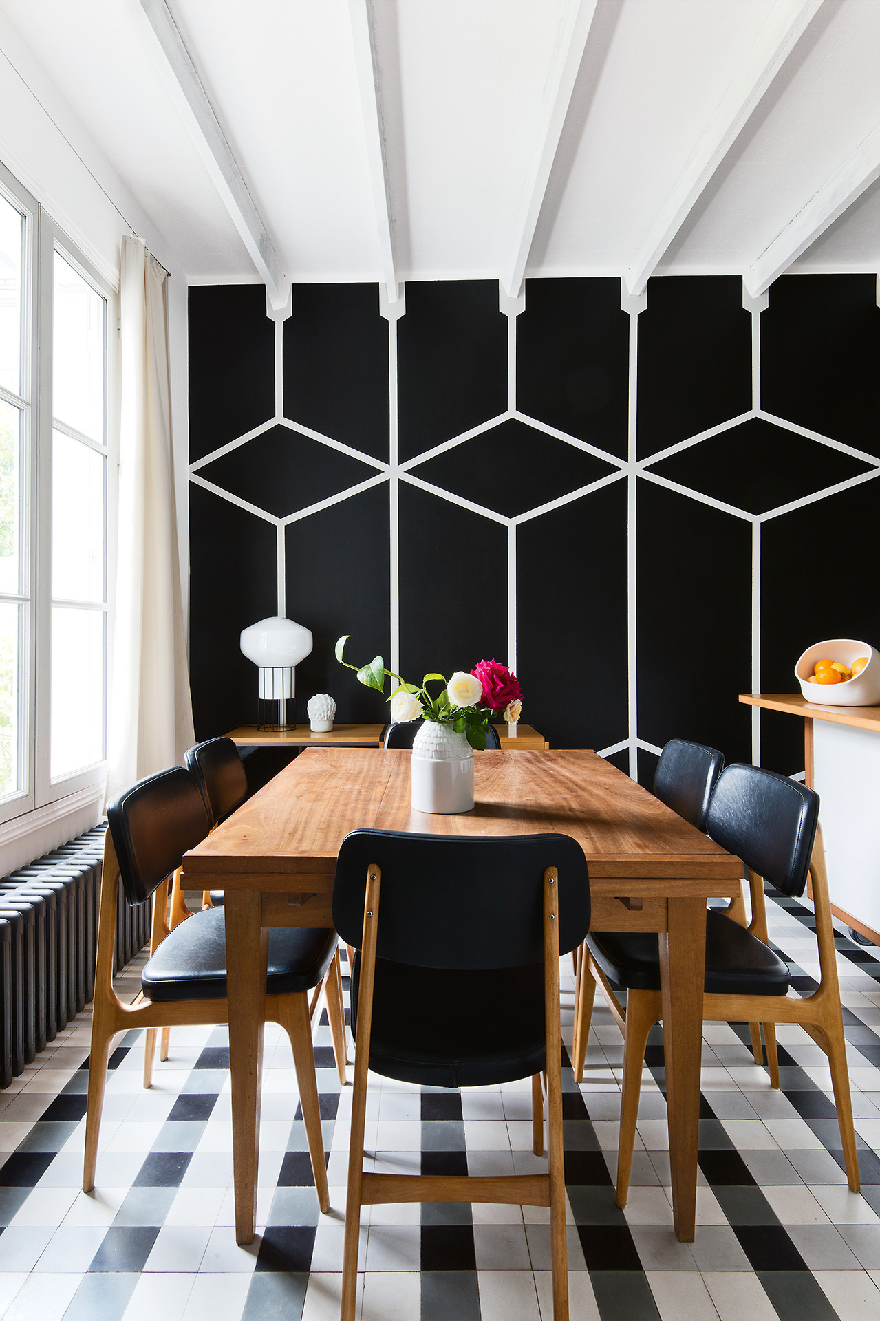 Decoración de Interiores: Ideas para decorar tu comedor - El124