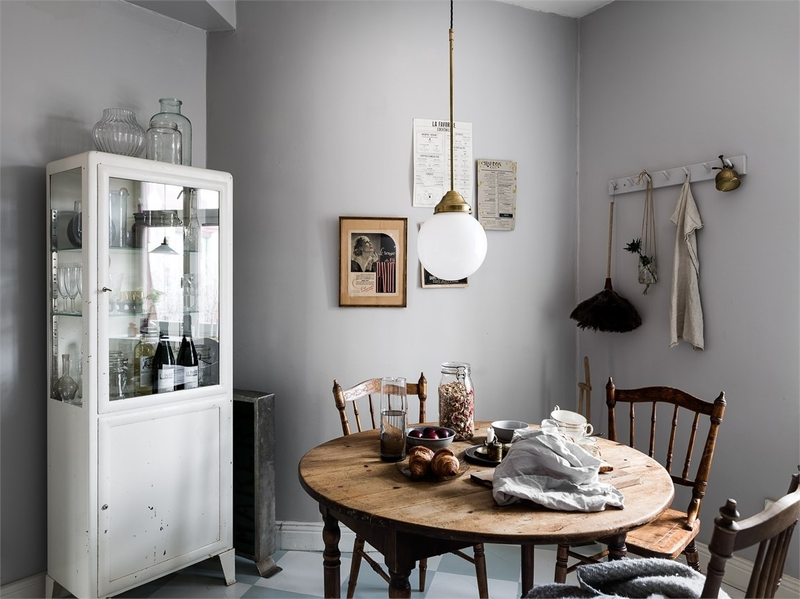Decoraci n de interiores ideas para decorar tu comedor - Decoracion comedor ...