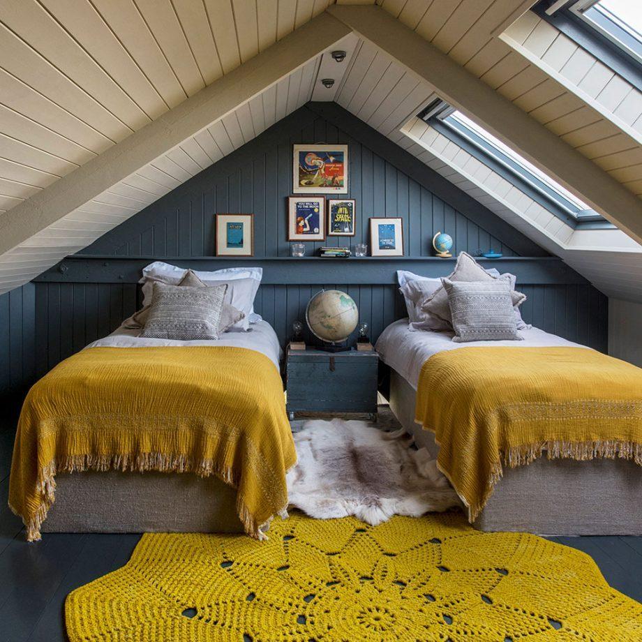 Ideas para la decoración y diseño de tu cuarto
