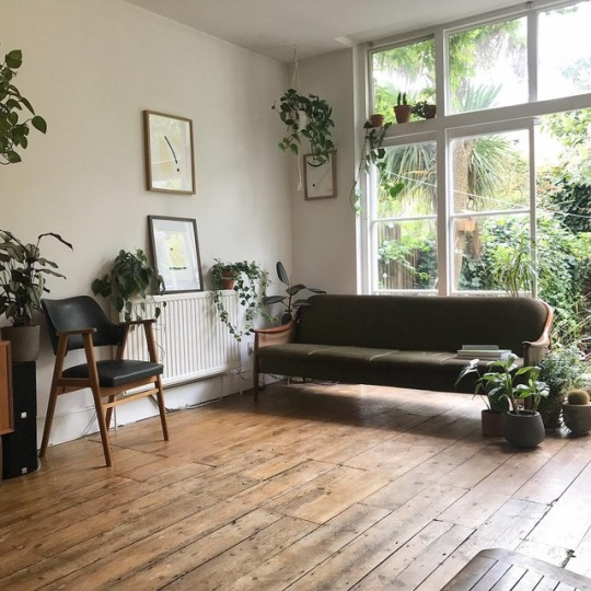 Inspiración random para el diseño de interiores