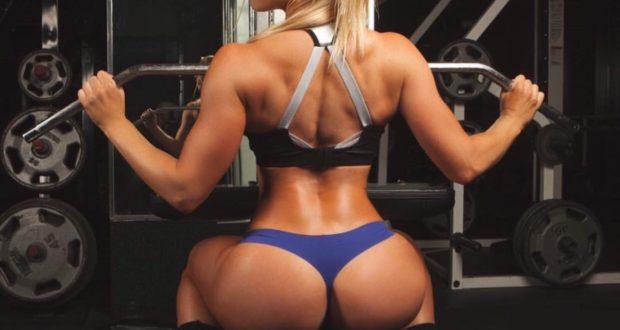 Chicas del gimnasio para motivar cada repetición en tu entrenamiento