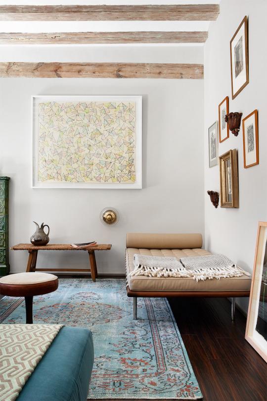 Diseño y decoración de interiores para tu hogar