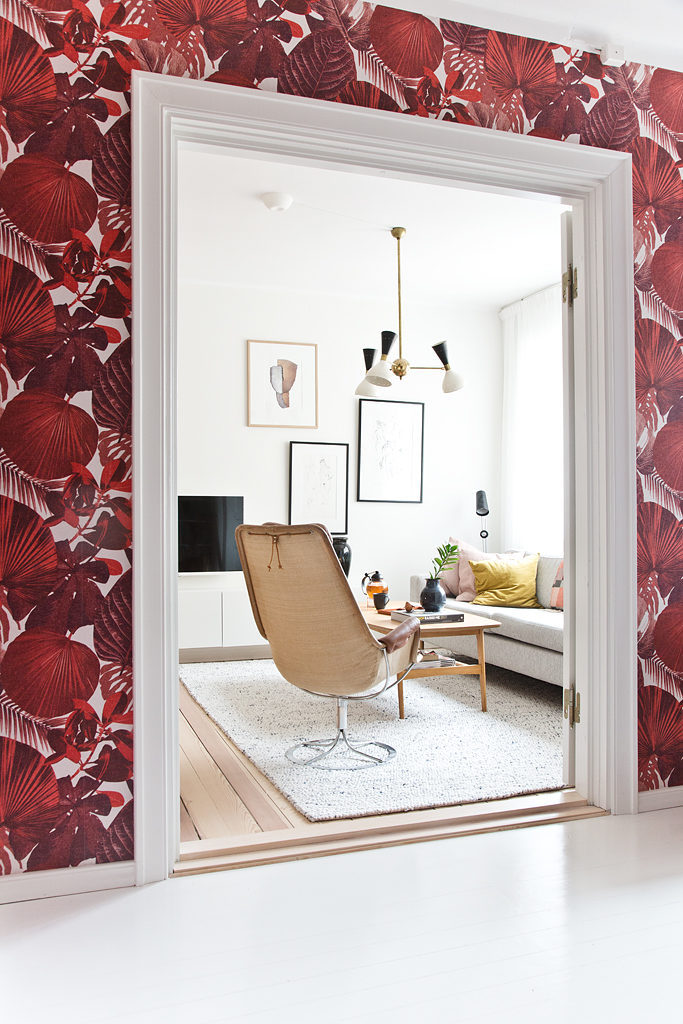 Ideas para decorar y dise ar la sala de tu casa el124 for Ideas para disenar tu casa
