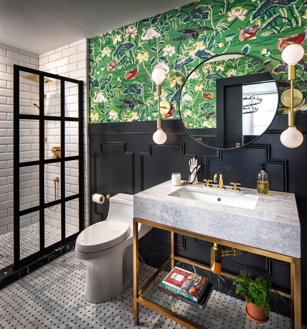 Inspiraci n para el dise o de interiores en el hogar el124 for Diseno de interiores para hogar