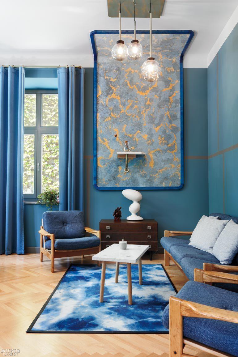 Ideas para la elecci n de colores estilos y dise os para Disenos de colores para interiores