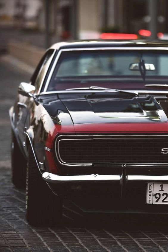 Tributo A Los American Muscle Cars Carros Cl 225 Sicos