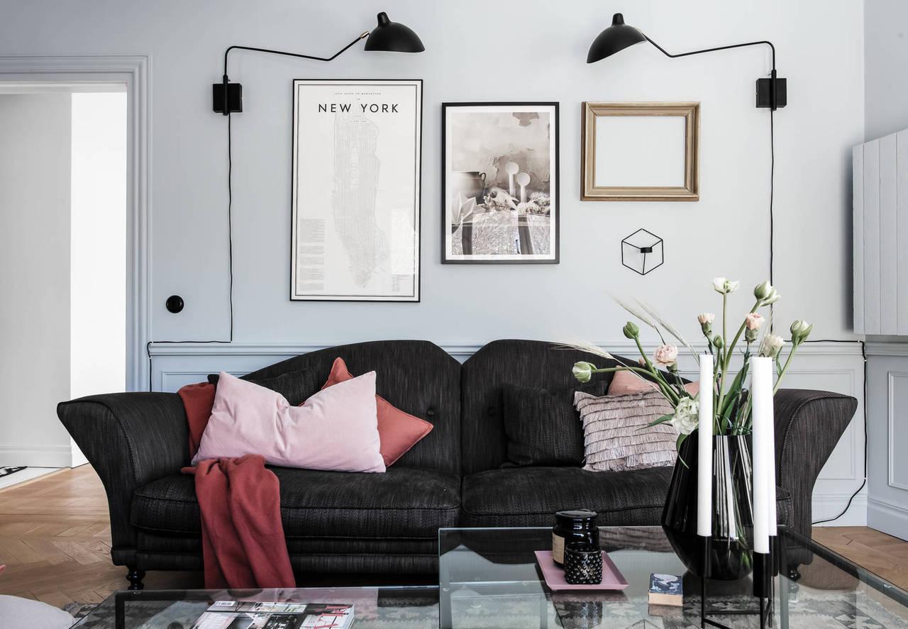 Decoraci n de interiores para que mejores tu casa el124 for Que es decoracion de interiores