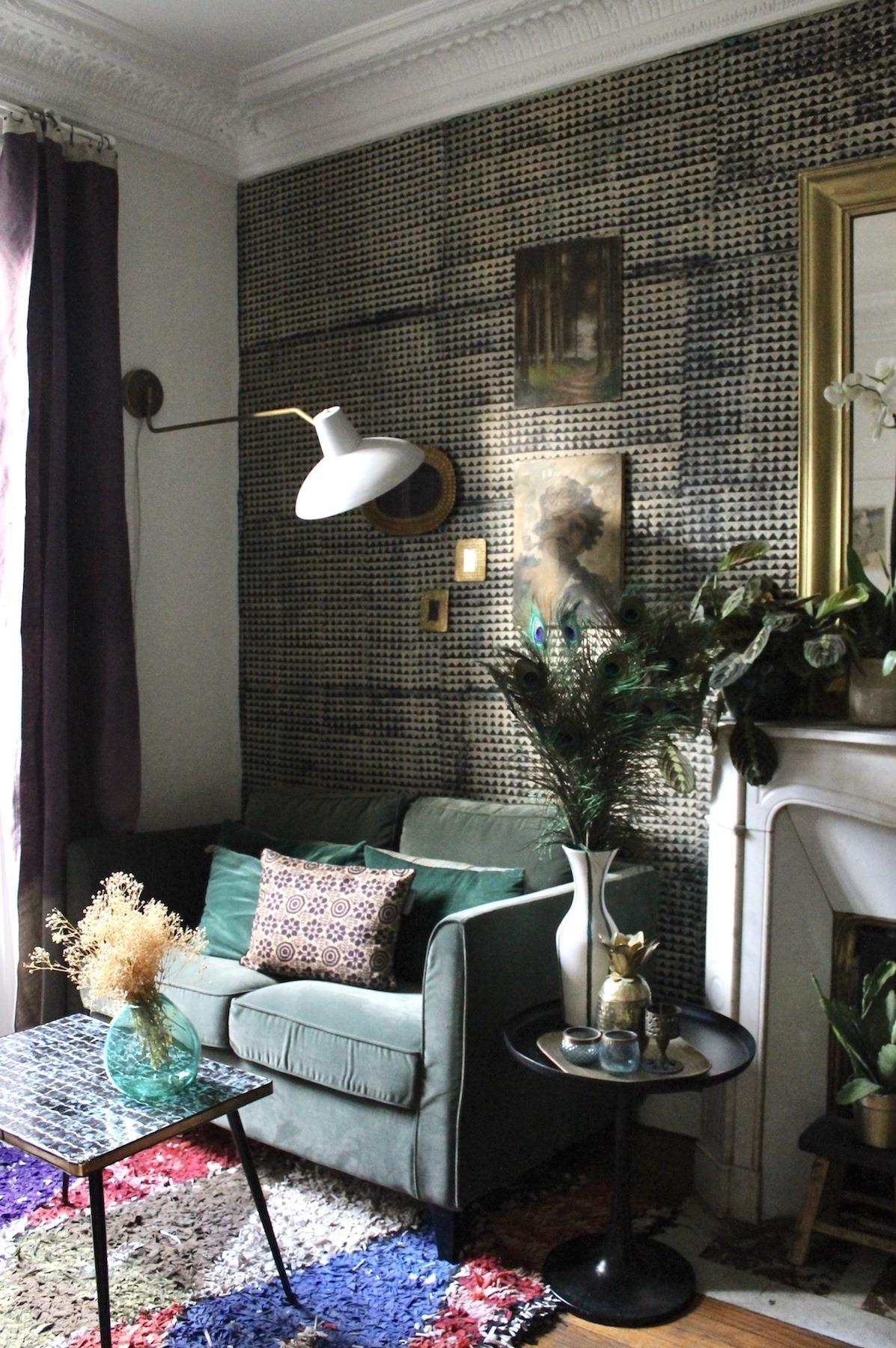 Inspiraci n para el dise o de interiores en tu hogar el124 for Diseno de interiores para hogar