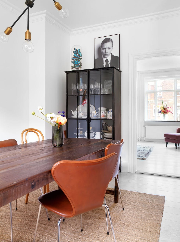 Inspiraci n para el dise o de interiores en tu hogar el124 for Interiores de diseno