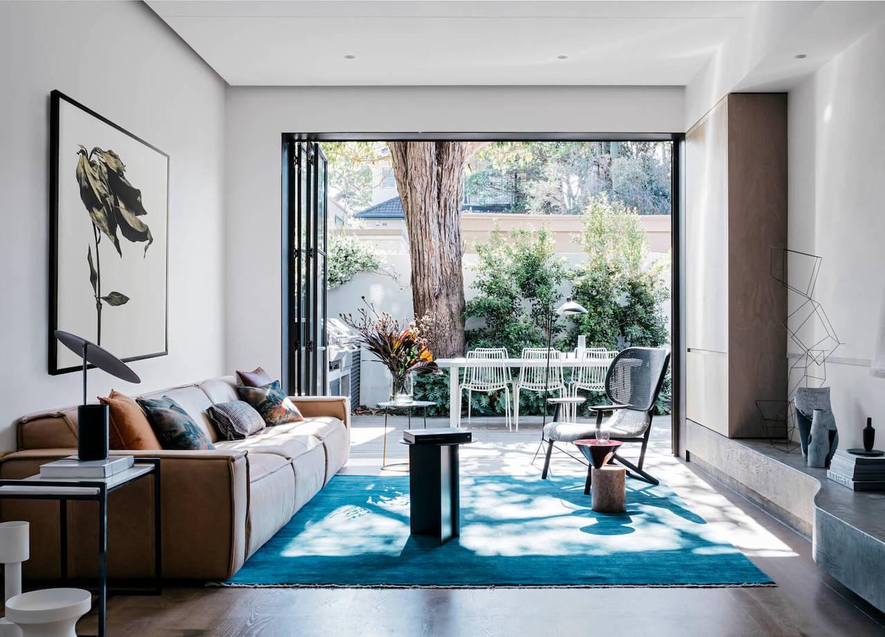 Decoraci n y dise o de interiores para salas el124 for Diseno de interiores para hogares